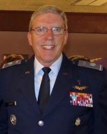 Chaplain Marvin Owen