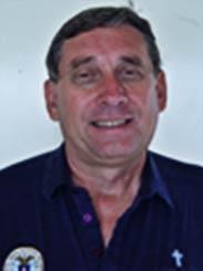 Ch James Merritt